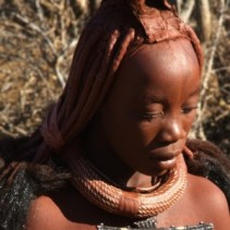 Völker Namibias
