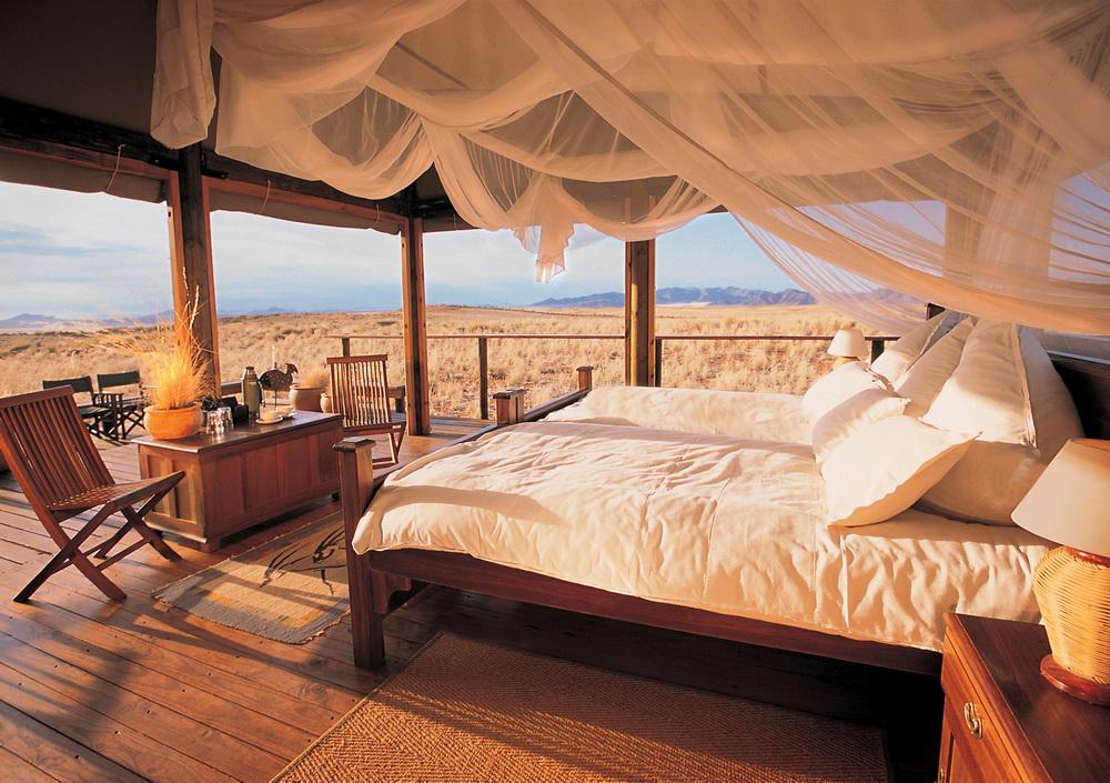 Wolwedans Dune Lodge