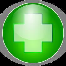 Gesundheit Süd Afrika